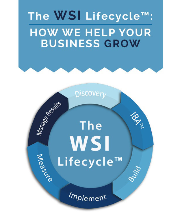 WSI LifeCycle